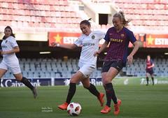 DSC_0544 (Noelia Déniz) Tags: fcb barcelona barça femenino femení futfem fútbol football soccer women futebol ligaiberdrola blaugrana azulgrana culé valencia che