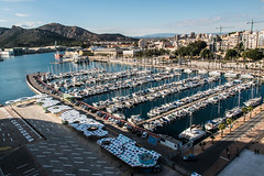 Carthagène, Espagne (Serge Dai) Tags: carthagène cartagena seaport murcia history empires espagne spain europe europa