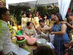 DSC01326 (bigboy2535) Tags: john ning wedding shiva indian restaurant hua hin thailand neal photos