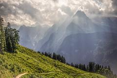 Berchtesgaden (5) (matthias-fotografien) Tags: berchtesgaden bayern landschaft berge natur wolken panorama