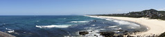 Deep Blue Sea (Cassandra Dray) Tags: ocean beach sea port macquarie nsw australia