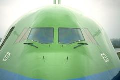Big Ed (Longreach - Jonathan McDonnell) Tags: aerlingus slide scanfromaslide 1980s boeing 747 747100 dublinairport eidw 1989 310032 eibed