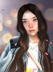 #175 (Colbie Hill (Commotion Event)) Tags: michan jesydream littlebones zenith midna ag powderpack collabor88 access harajuku