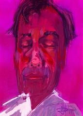 """Jerry (""""Jimmer"""" ( http://jim-vance.pixels.com )) Tags: portrait face jkpp"""