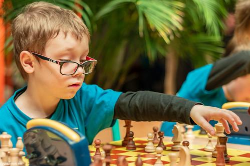 Otwarte Mistrzostwa Żarowa w Szachach-179