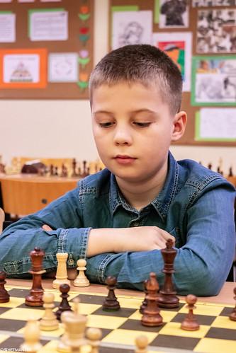 Otwarte Mistrzostwa Żarowa w Szachach-25