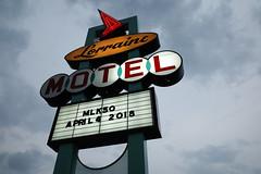 (Sean Davis) Tags: memphis tennessee unitedstatesofamerica us lorraine motel mlk 50 martin luther king lorrainemotel