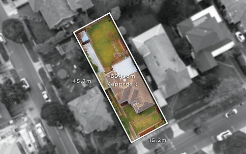 81 Fakenham Road, Ashburton VIC 3147