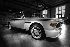 BMW in Zylinderhaus Museum in Bernkastel-Kues - Germany (R.Smrekar) Tags: indoor blackwhitecolor bmw museum 000100 d750 smrekar 2018 germany