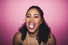 Bubble Gum-008 (caseymotto) Tags: abbi ashley aubrey bubblegum caseyotto flash leannie liz marvin natasha pink portrait studio brooke clint elizabeth goofy nathan smile