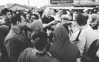 """""""Adakah Ayah Masih Mahu Berjuang?"""". Ini Sebabnya Noryana Cakap Camni Walaupun Najib Kini Popular Dengan 'Malu Apa Bossku'"""