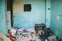 Abandonos (Elia A Brito) Tags: abandono urbex abandoned decadencia olvidado