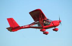 IMG_5586 (Rivet Joint) Tags: aeroprakt foxbat gyolo