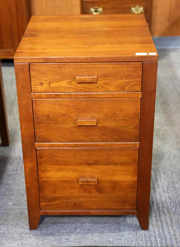 Gat Creek Oxford 3-drawer File Chest ($364.00)