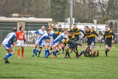 K2A05608 Amsterdam AAC1 v Diok LRC2 (KevinScott.Org) Tags: kevinscottorg kevinscott rugby rc rfc amsterdamaac dioklrc 2019