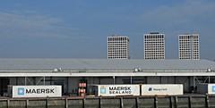 The Port of Rotterdam (dw*c) Tags: rotterdam netherlands europe travel trip nikon picmonkey