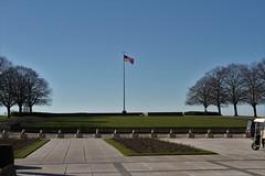 American Cemetary (BIBI Tornado) Tags: american cimetary belgium ward soldiers