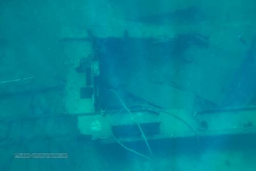 Underwater world. Coral reefs of Thailand     IMG_4081bs