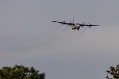 Bomber 134 (Phil Brown C130) Tags: aircraft bomber134 c130 coulsonairtanker coulsonnextgenairtanker fatalbert firebombers firetankers herc hercules lockheed airplane