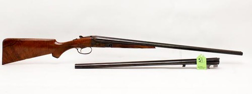 Parker Reproduction by Winchester 20 Gauge ($3,696.00)