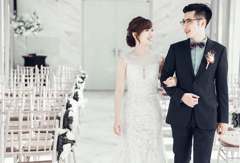 台中婚禮紀錄,萊特薇庭,文定,大理石升降舞台,夢幻白色教堂,類婚紗