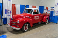 2019marksautoexpo-187 (gtxjimmy) Tags: sonya7ii sony alpha a7ii mirrorless westspringfield massachusetts winter carshow autoshow autorama bige easternstatesexpo marks marksnortheastmotorsportsexpo auto automobile car chevy chevrolet truck 3600 worldcars