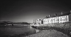 Beaumis, Anglesey, North Wales (silverfox107) Tags: anglesey castlesofwales castles beaumaris rx100m3 sonyrx100m3 sony