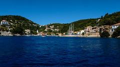 Kioni (Rupert Brun) Tags: 2017 greece holiday ionian island ithaca mediterranean september summer kioni gr
