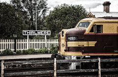 ALCo Afternoons (SJB Rail) Tags: 4490 trains railways railroads alco railraods nswgr thirlmere