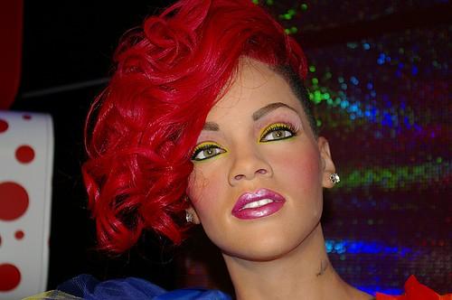 Rihanna fan photo