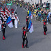 PALM SPRINGS HIGH, SPIRIT OF THE SANDS TRAVEL BAND [ST. PATRICK'S DAY PARADE IN DUBLIN - 17 MARCH 2019]-150224