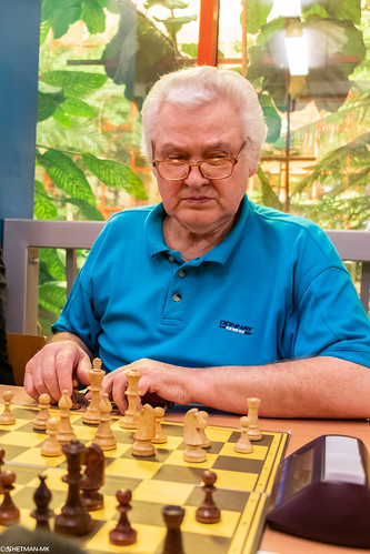 Otwarte Mistrzostwa Żarowa w Szachach-5