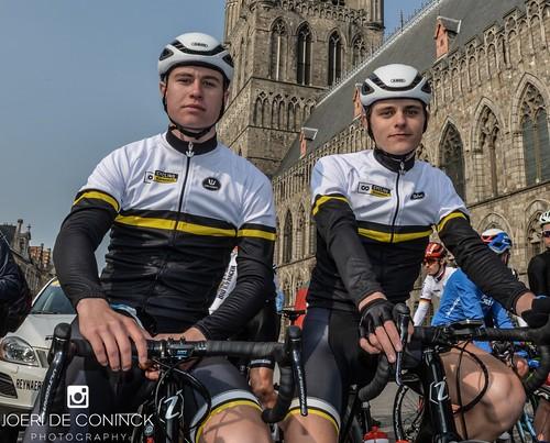 Gent - Wevelgem juniors - u23 (116)
