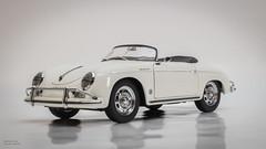 Porsche 356 Speedster-06 (M3d1an) Tags: porsche 356 speedster autoart 118 miniature diecast
