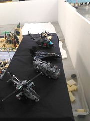 Lego Military Diorama Chieti Model Touring 2018 (5) (Parm Brick) Tags: lego afol bricks chieti model touring 2018 military army tanks vehicle aircraft weapons custom