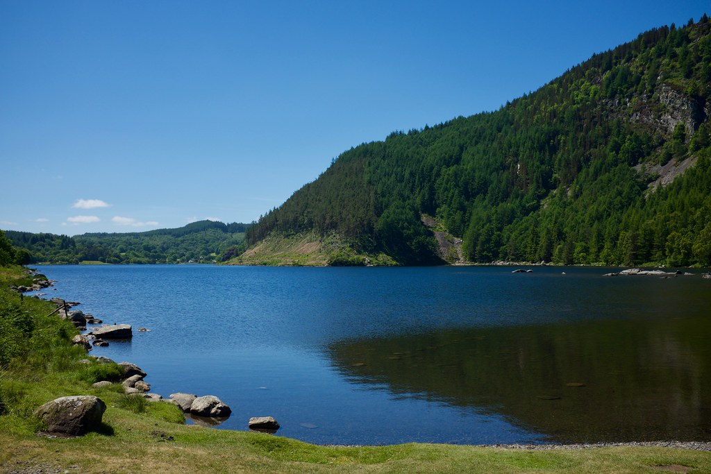 фото: Snowdonia,  NW Wales