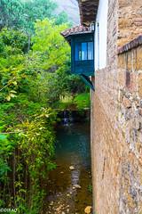 Al lado del rio (dmbarriosq) Tags: villa de leyva sonyflickraward sony ilce7 alpha7 colombia boyaca colonial rio river