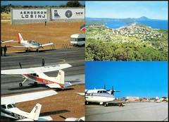6992 R Mali Lošinj Aerodrom Foto RIO - Mali Lošinj FR-71 Putovala 12.IV.1999. Alika (Morton1905) Tags: fotorio malilošinj fr71 putovala 12iv1999 alika 6992r aerodrom