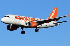 G-EZAO (GH@BHD) Tags: gezao airbus a319 a319100 u2 ezy easyjet bfs egaa aldergrove belfastinternationalairport aircraft aviation airliner