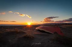 Calm / calma (Pomediouda) Tags: arena playa sea azul sky sol sun cielo sunset atardecer nubes barco barca beach tierra sigma nikon nikonistas landscape paisaje almeria turismo alquian duna d90