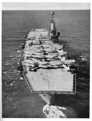 ARK ROYAL RN'S FIGHTING LADY.... (DREADNOUGHT2003) Tags: torpedos torpedobombers warplanes carriers warships denmarkstrait royalnavy