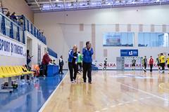 DSC_8305.jpg (fanhandbal) Tags: 2018 2minutes action active handbal indoorsport game match goal handballplayer young 9m team 7m competition menhandball brasov cnotbrasov csugalati men teamspirit galati handball diviziaa masculin player sport ball court arena athlet attack