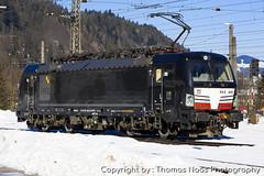 TX Logistik (MRCE), 193 669-9 (Thomas Naas Photography) Tags: österreich austria eisenbahn railways zug züge train lokomotiven lokomotives fahrzeuge outdoor kufstein siemens vectron ms x4e txl tx logistik mrce mitsui rail capital europe gmbh dispolok
