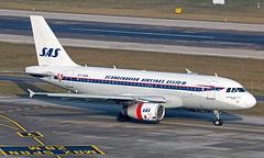 OY-KBO - Airbus A319-132 - ZRH (Seán Noel O'Connell) Tags: scandinavianairlines sas oykbo airbus a319132 a319 zurichairport zrh lszh cph ekch sk602 sas602 retro aviation avgeek aviationphotography planespotting