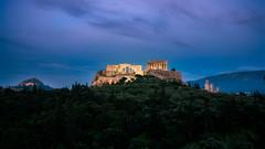 Acropolis (George_T._) Tags: greece athens acropolis parthenon