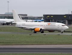 Air Horizont                                  Boeing 737                            9H-MPW (Flame1958) Tags: airhorizont boeing737 boeing b737 9hmpw dub eidw dublinairport 110319 0319 2019 1069