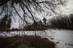 IMG_7502 (Luck-o-matic) Tags: масленица смоленск весна россия фленово smolensk russia spring
