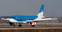 A320 | G-MIDP | AMS | 20100220 (Wally.H) Tags: airbus a320 gmidp bmi britishmidlandinternational ams eham amsterdam schiphol airport