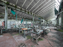 Abandoned factory (NأT) Tags: abandoned abandon abandonné abandonnée abbandonato abbandonata ancien ancienne alone architecture zuiko explorationurbaine em1 exploration explore exploring empty explo explored rust rusty ruins rotten room trespassing urbex urban urbain urbaine urbanexploration factory usine work job textile interior inside interdit inexplore olympus omd old past photography decay decaying derelict dust decayed dusty forgotten forbidden history lost light memories nobody neglected building verlassen closed creepy trip travel world