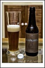 La Picota (Agustin Peña (raspakan32) Fotero) Tags: agustin agustinpeña raspakan32 raspakan nikond nikonistas nikond7200 nikonista nikon d7200 ale birra beer biere bierpivo cerveja cerveza cervezas garagardoa bebida bebidas edaria edariak nafarroa navarra navarre lapicota sesmabrewingco